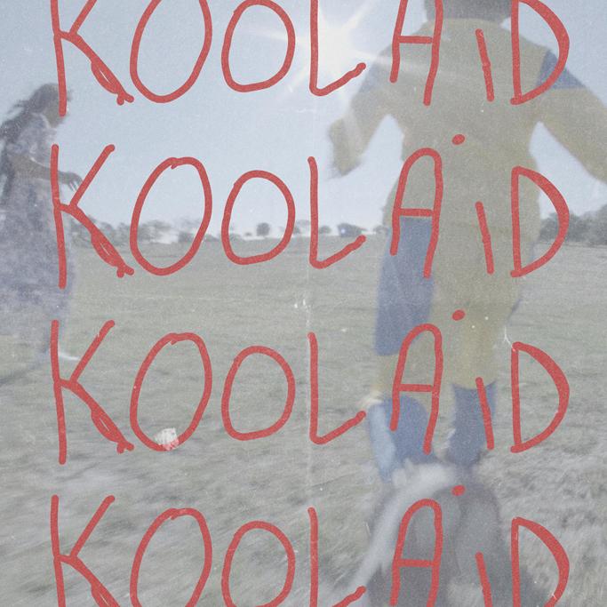 Diana Gordon Kool Aid