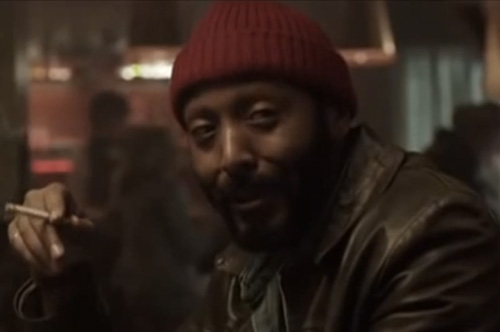 First Look: Jesse L  Martin Plays Marvin Gaye in 'Sexual