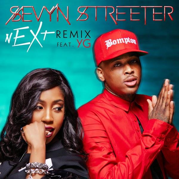 New Music: Sevyn Streeter Feat. YG