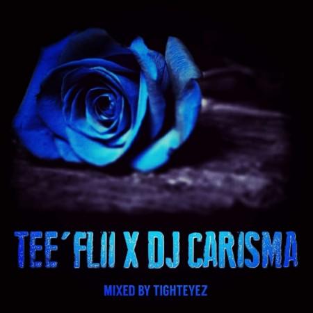 New Music: TeeFlii x DJ Carisma 'Vday' (EP)