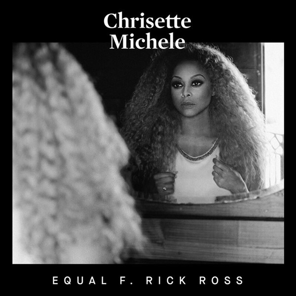 New Music: Chrisette Michele Feat. Rick Ross