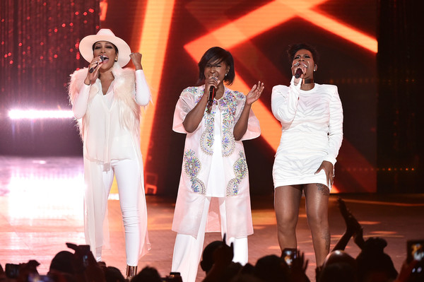 Fantasia Monica Tweet Perform Tribute To Missy Elliot At Vh1 S Hip Hop Honors Thisisrnb Com New R B Music Artists Playlists Lyrics