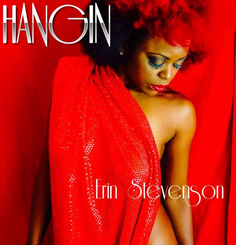 Erin Stevenson Hangin