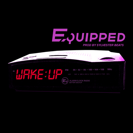 EQuipped-Wake-Up