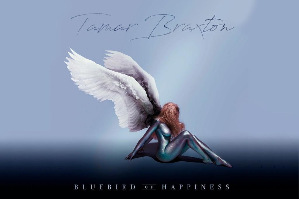 Tamar-Bluebird-Album