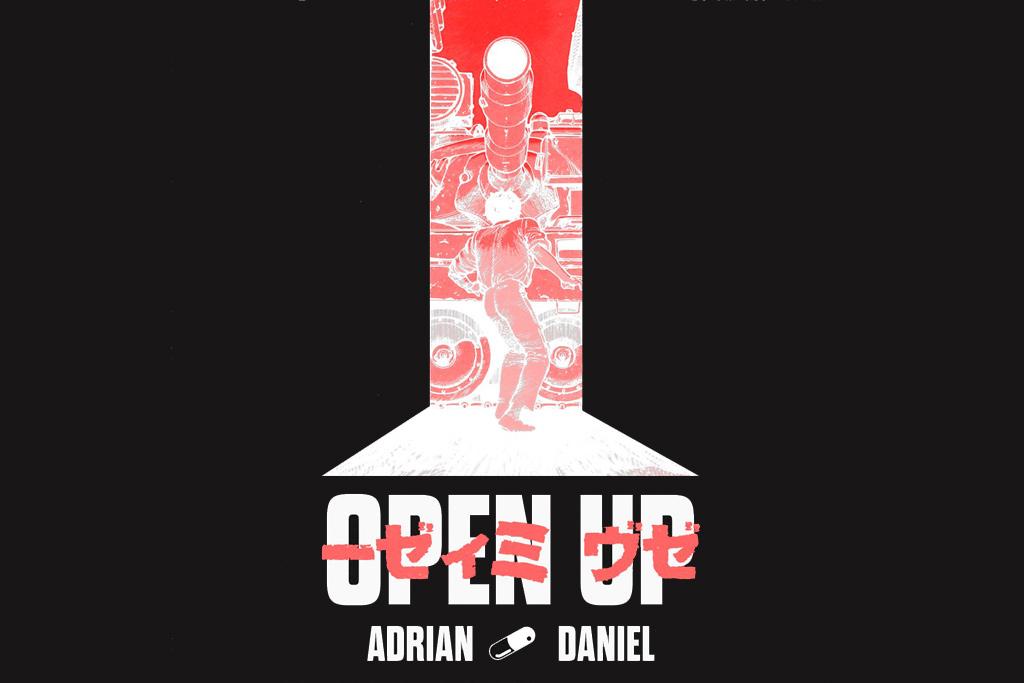 Adrian-Daniel-Open-Up