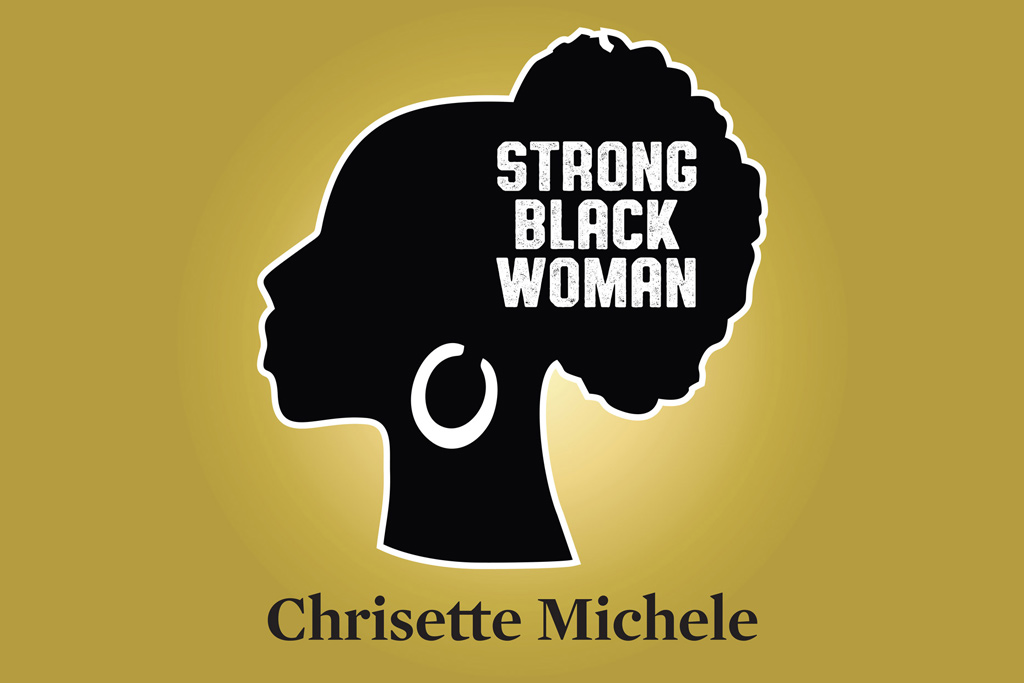 Chrisette-Michele-Strong-Black-Woman