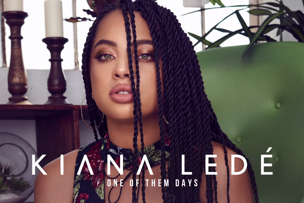kiana lede one of them days free mp3 download