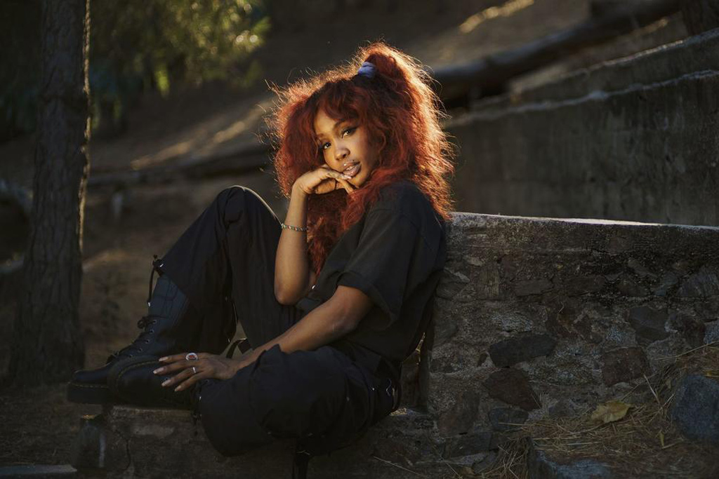 SZA Reveals Album with Mark Ronson and Tame Impala