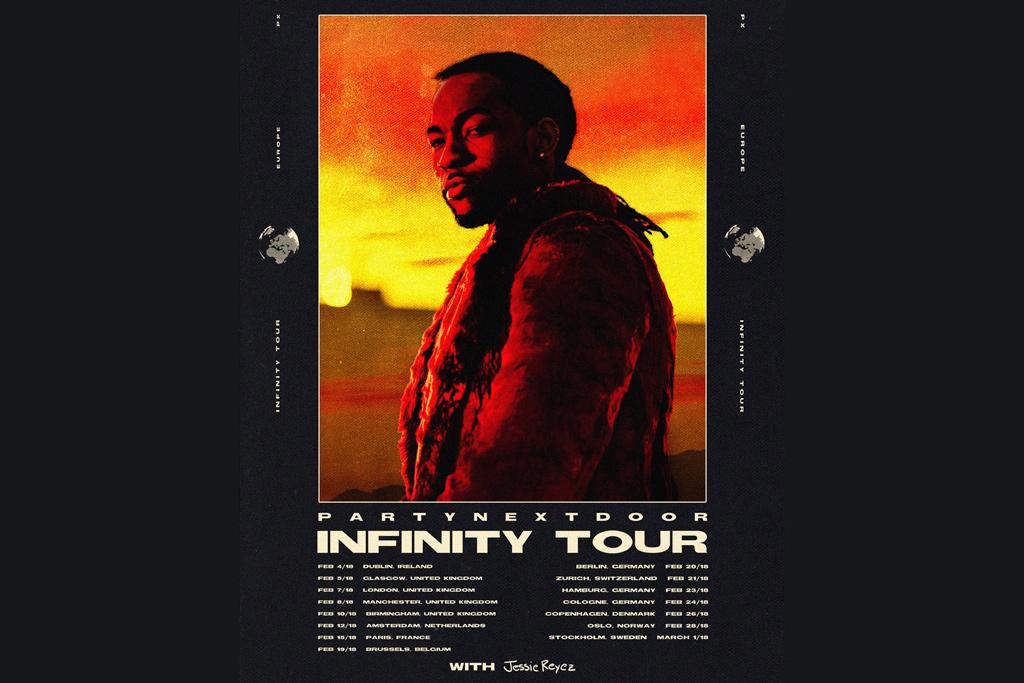 partynextdoor-infinity-tour