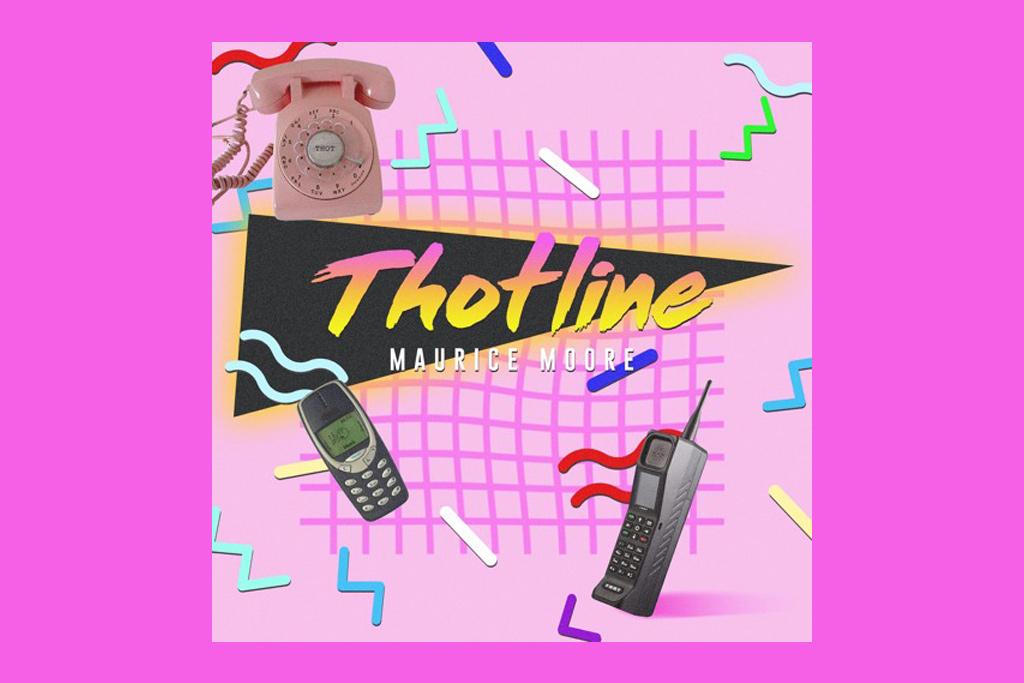 Maurice-Moore-Thotline