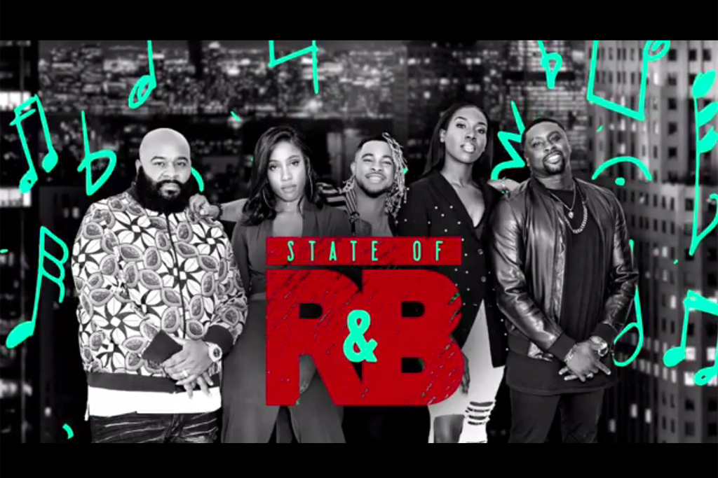 State-of-R&B