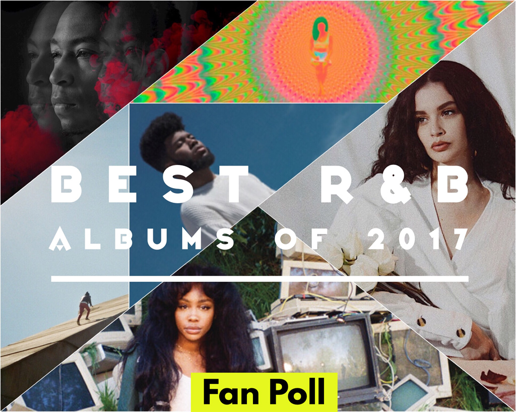 Best-R&B-Albums-of-2017-Poll