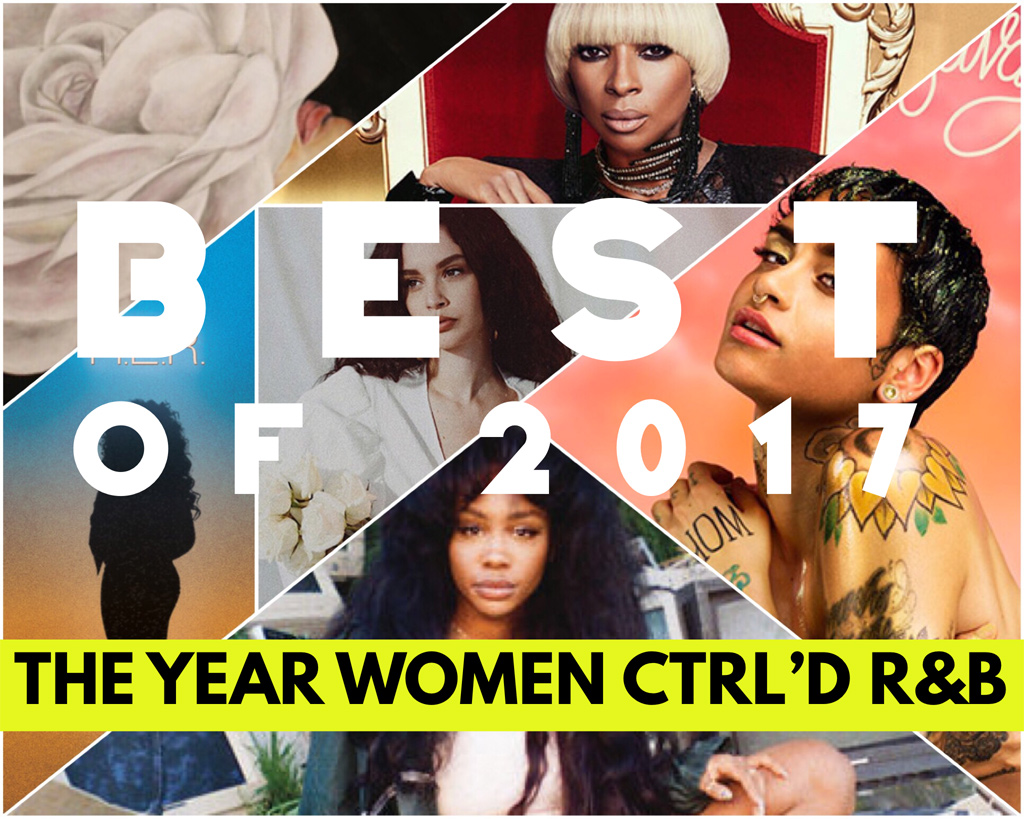 Best-of-2017-Women-R&B