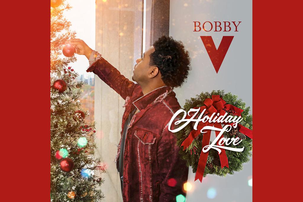 Bobby-V-Holiday-Love