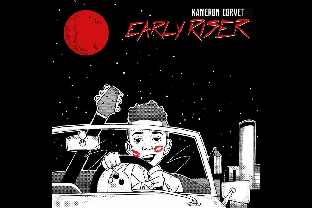 Kameron-Corvet-Early-Riser