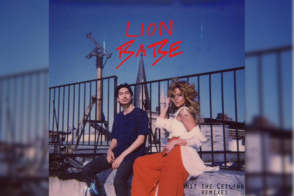 Lion-Babe-Remixes