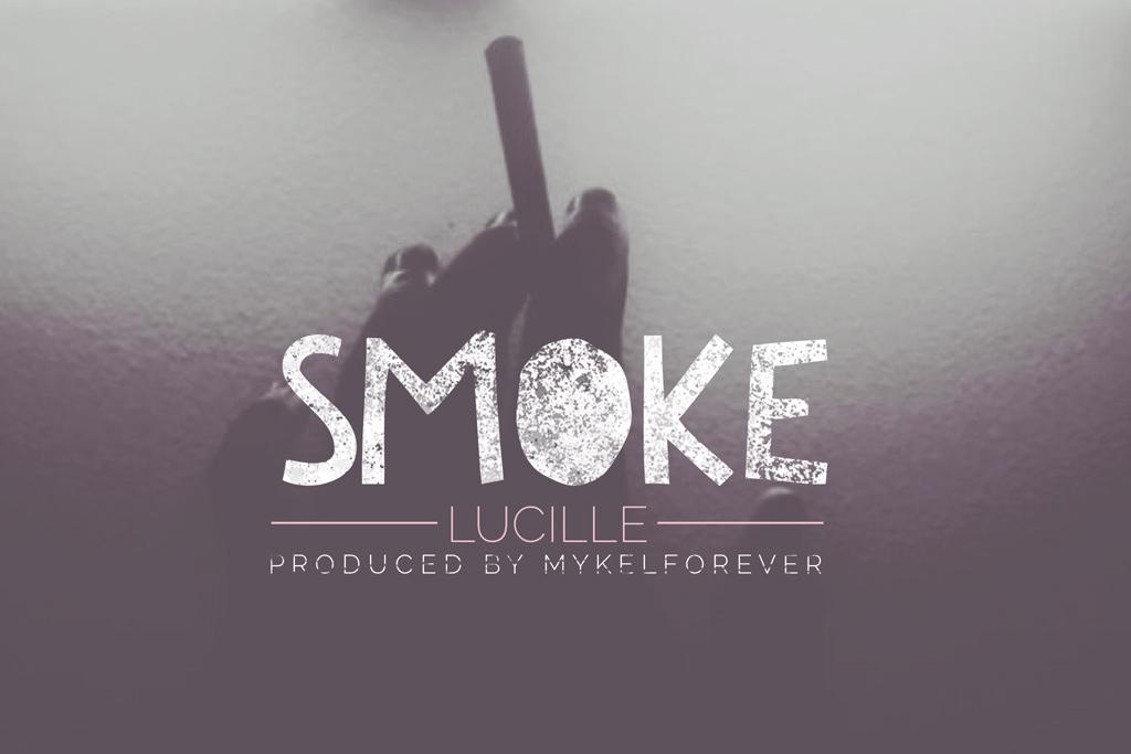 Lucille-Smoke