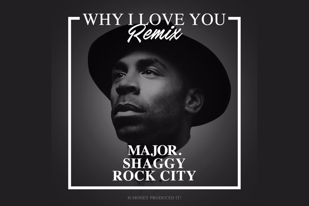 Major-Shaggy-Remix