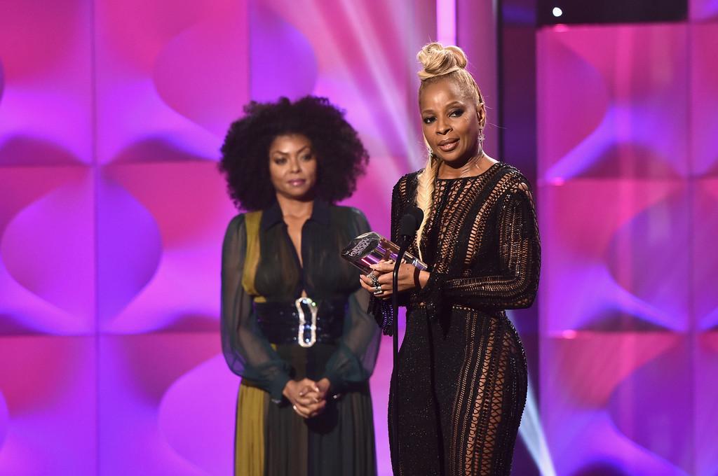 Mary J. Blige Billboard Women in Music