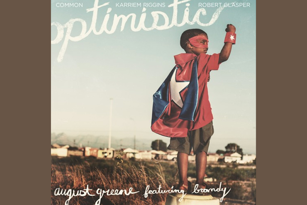 August-Greene-Optimistic