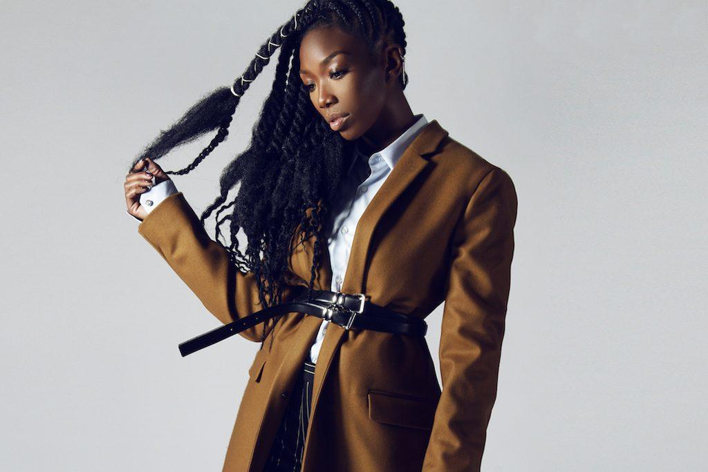 Brandy-Brave