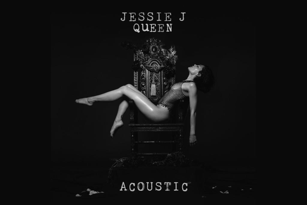 Jessie-J-Queen-Acoustic