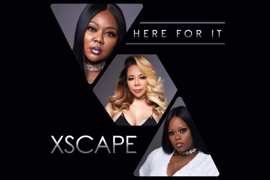 Xscape-Here-For-It-Single