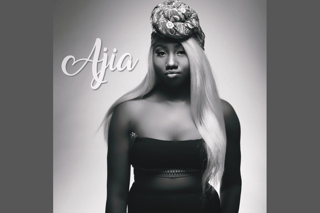 Ajia-Flavours