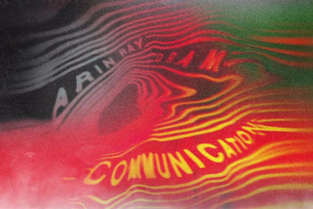 Arin-Ray-Communication