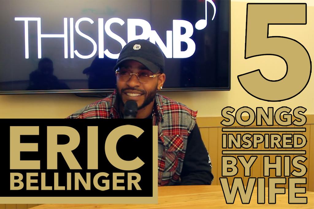 Eric-Bellinger-5-Songs