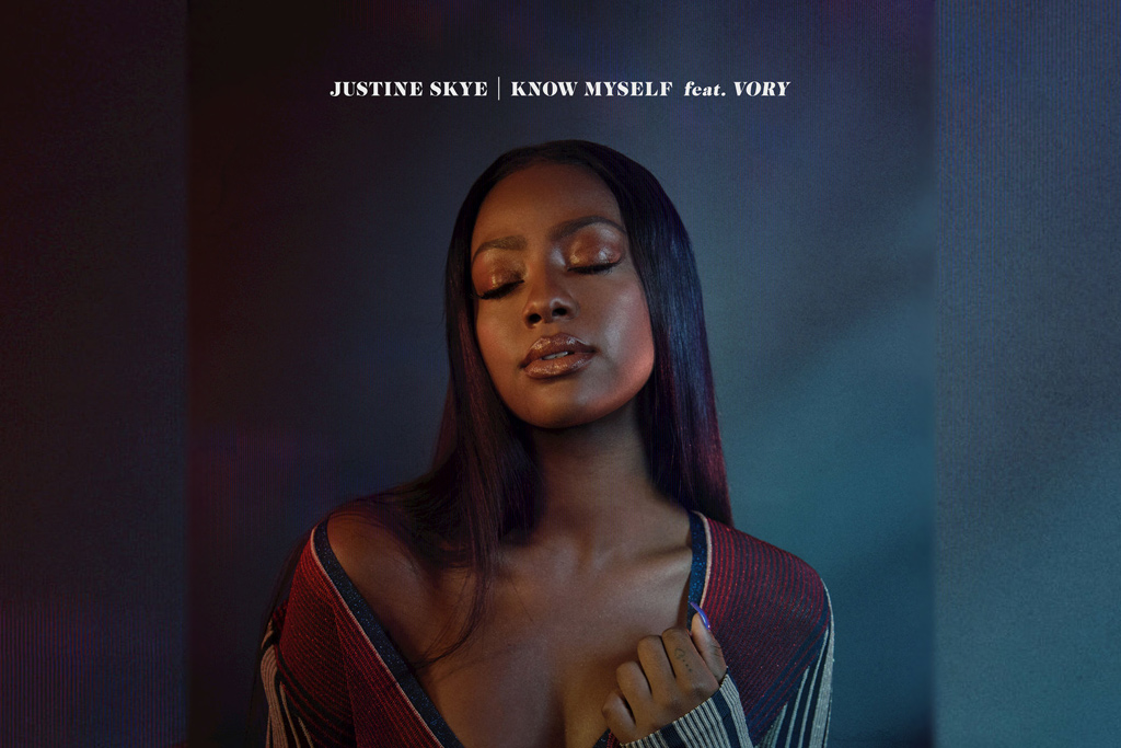 Justine-Skye-Know-Myself