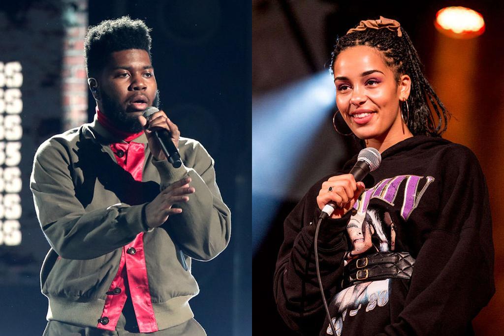 Listen: Khalid & Jorja Smith Team Up on