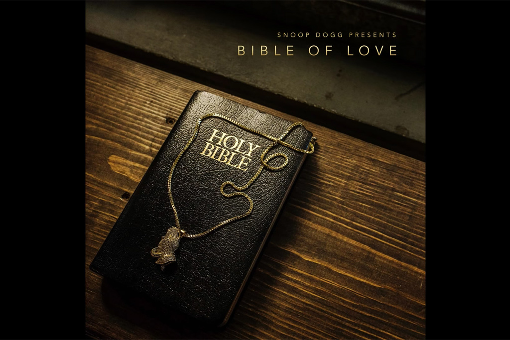 Snoop-Dogg-Bible-of-Love