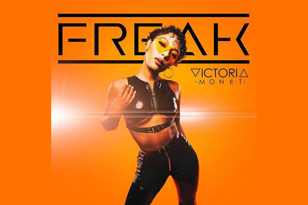 Victoria-Monet-Freak