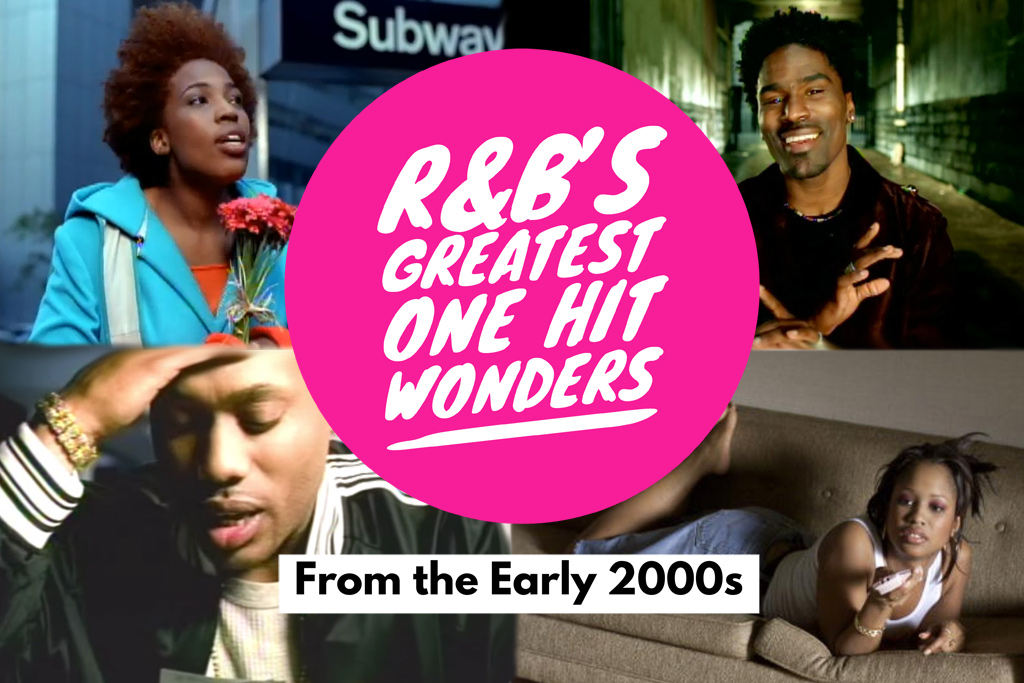 Pressplay R B S Greatest One Hit Wonders From The Early 2000 S Thisisrnb Com New R B Music Artists Playlists Lyrics