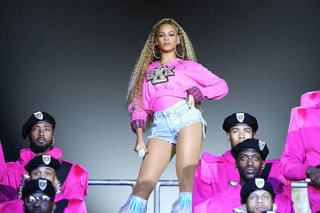 Beyonce-Coachella-Record