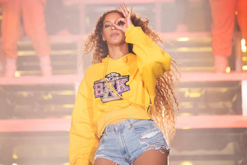 Beyonce-Scholorship