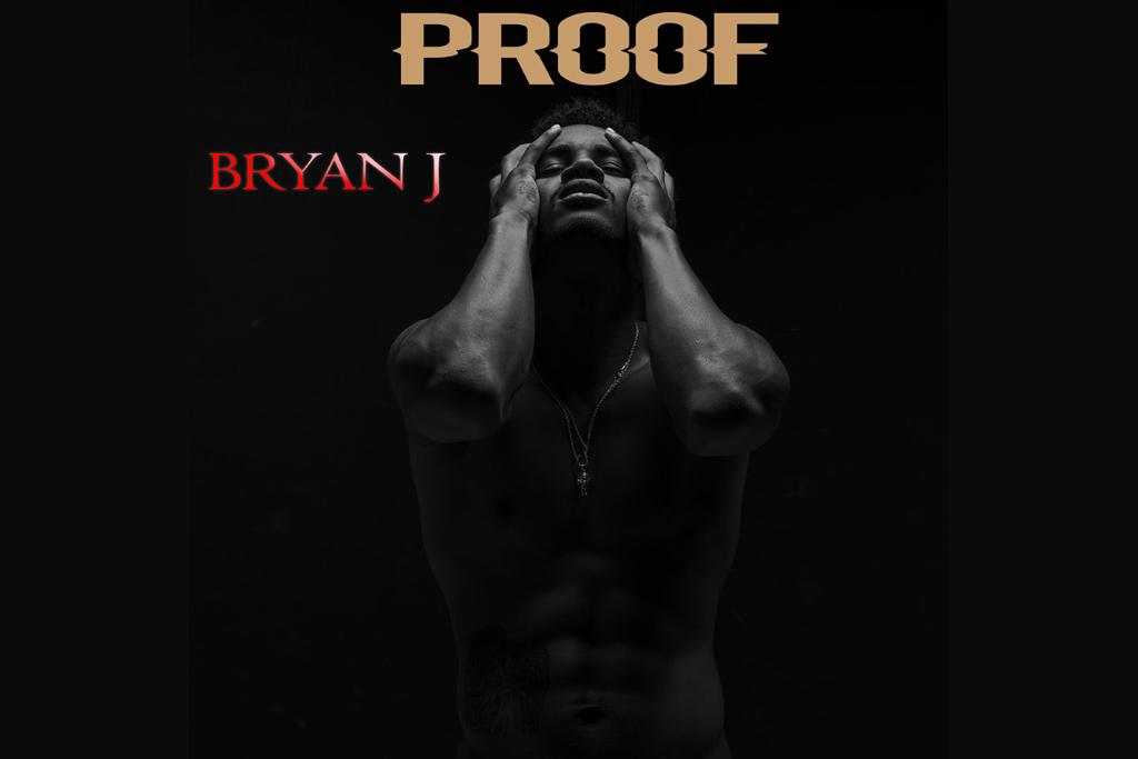 Bryan-J-Proof-Album