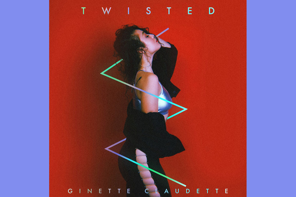 Ginette-Claudette-Twisted