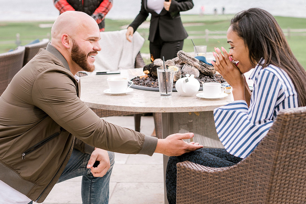 Michelle Williams Is Engaged to Pastor Chad Johnson ...