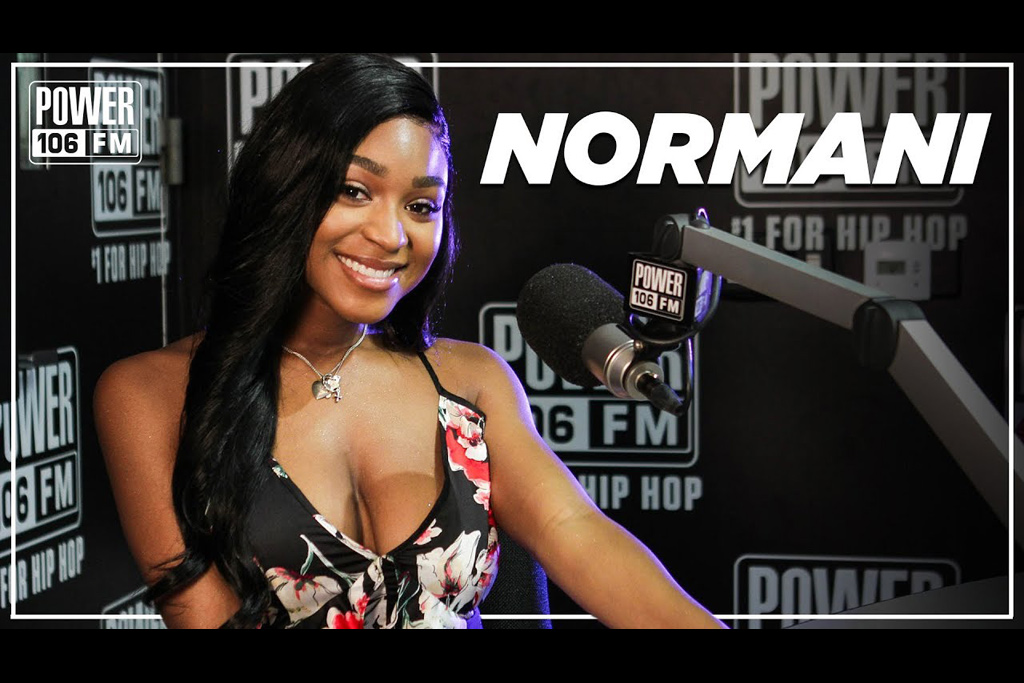 Normani-Power-106