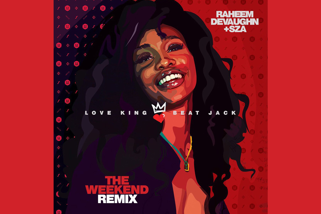 Raheem-DeVaughn-Weekend