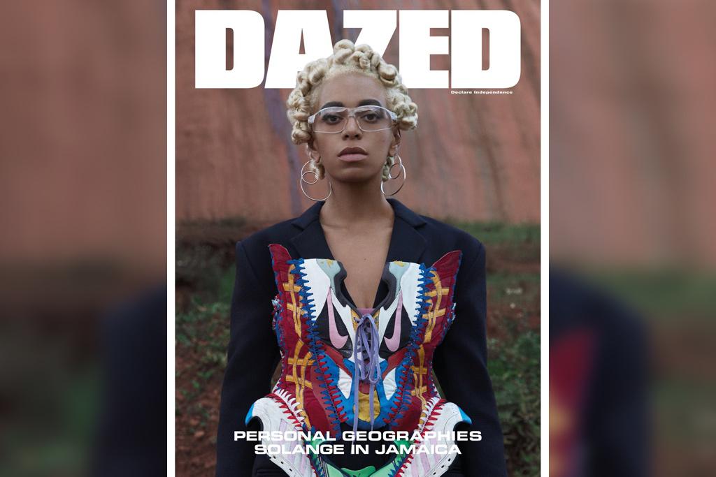 Solange-DAZED-Cover