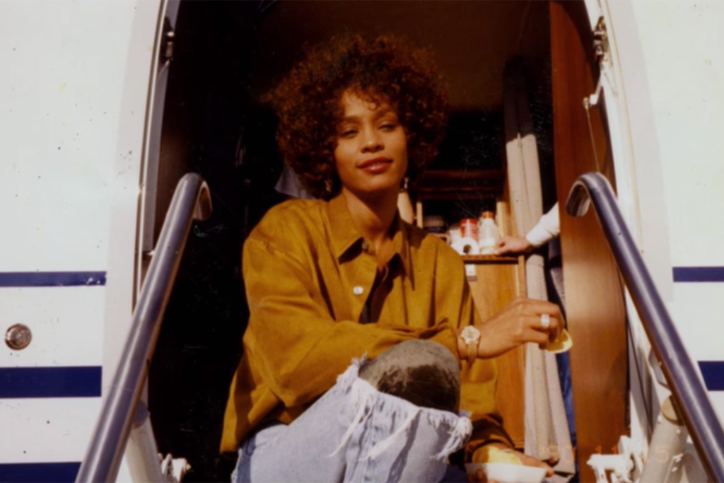 Whitney-Documentary