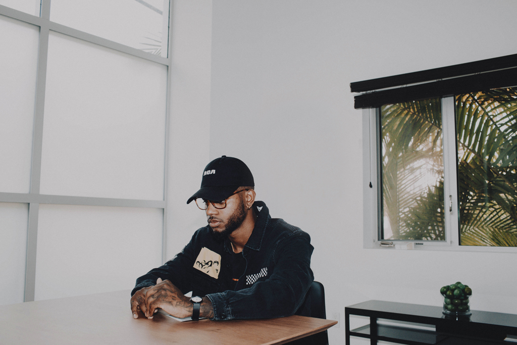 Bryson-Tiller-ROLEXX-PRESS-2