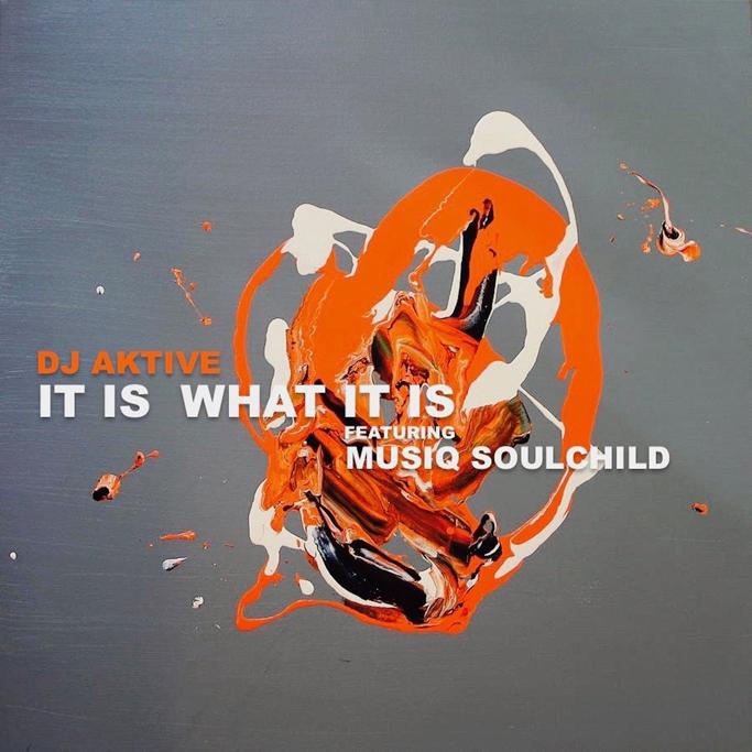 DJ Aktive Musiq Soulchild