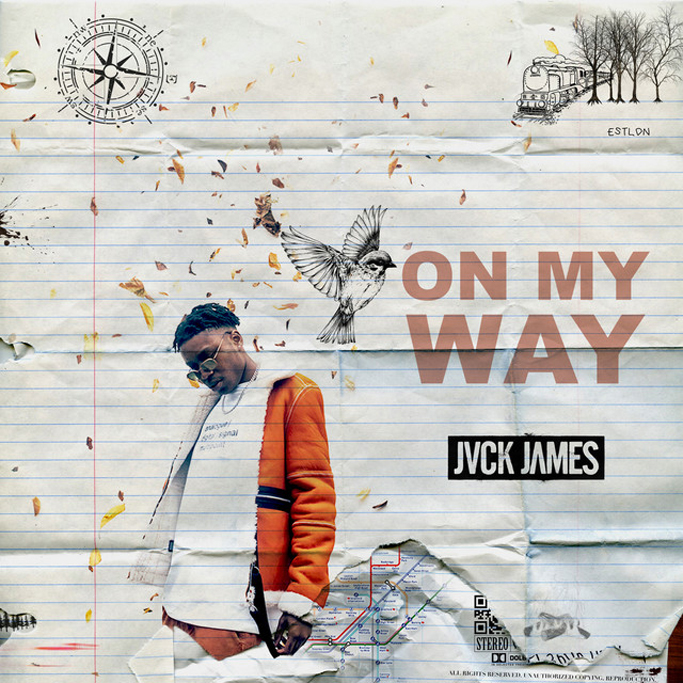 Jvck James On My Way