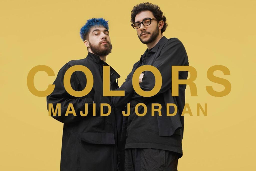 Majid-Jordan-Colors