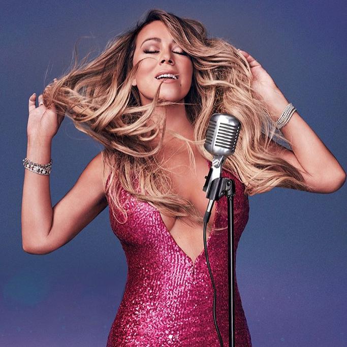 Mariah Carey Residency 2018
